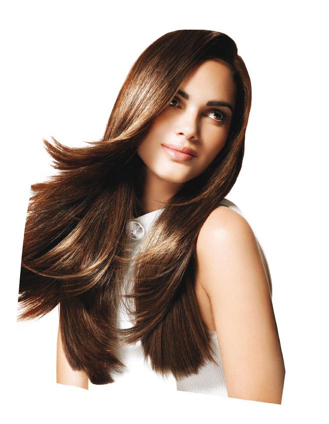 Fabulous Haar verven welke kleur | Welke haarkleur past bij mij &OO48